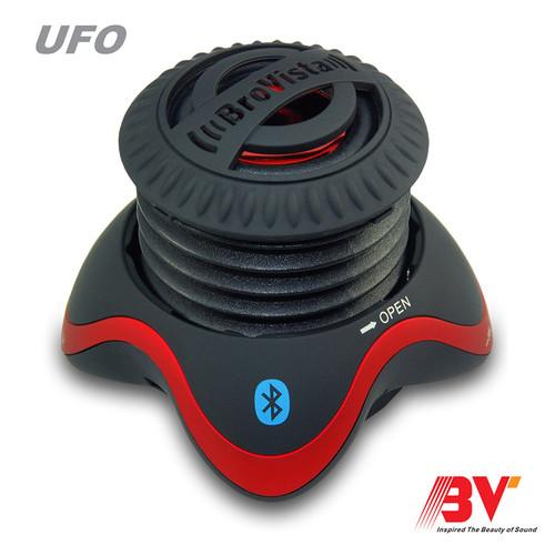 馬上留言,送你 BroVista SP-029 UFO藍芽震撼迷你喇叭 !! !!